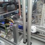 Wafer von Bosch Solar