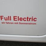 full electric