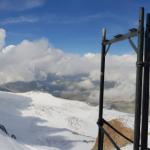 Panorama mit PV Anlage