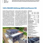 Solarpreis 2018