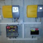 Wechselrichter Solarmax 4000P