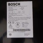 Bosch, Made in Germany