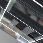 Temperatursensor für die Auswertung der ETH