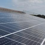 Photovoltaikanlage in Bargen / Schaffhausen