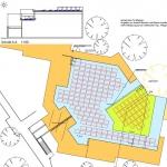 St Konrad Plan PV Anlage
